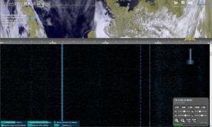 webrx 10m Band